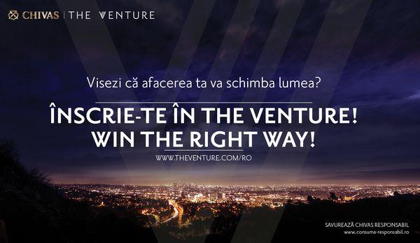 The Venture  (2)